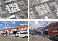 Johannesburg Industrial Property for sale