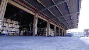 warehouse to rent Prospecton