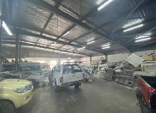warehouse rent Briardene