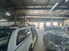 warehouse briardene