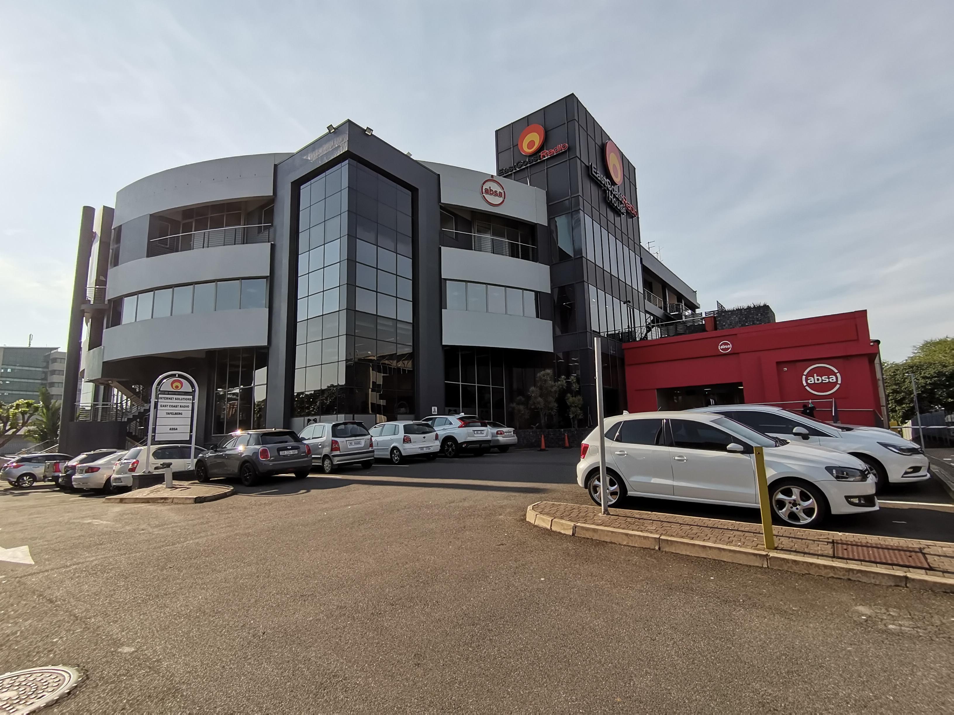 Penthouse Office Umhlanga