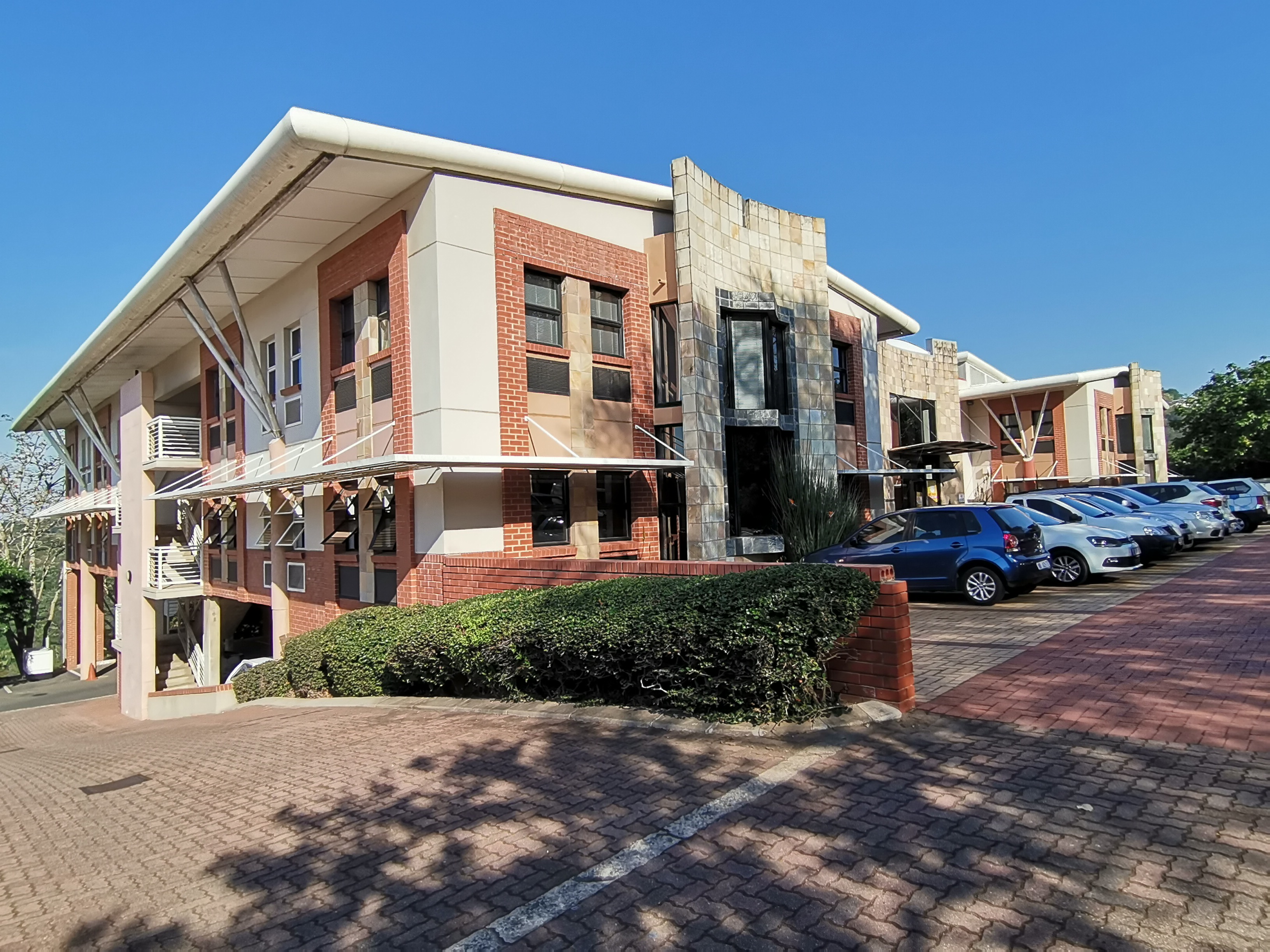 343sqm Office Space To Let In Westway Office Park