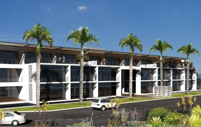 Umhlanga Ridge Executive Offices For Sale