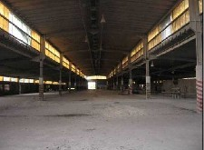 Industrial Warehouse and Land in Cato Ridge