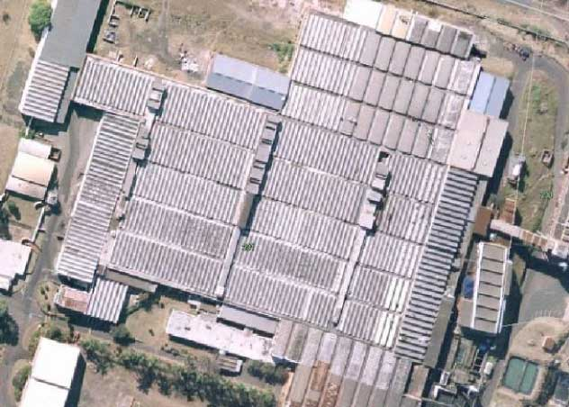 Hammarsdale Industrial Warehouse, Factory and Land