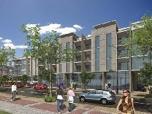 Retail and Offices in Umhlanga Gateway