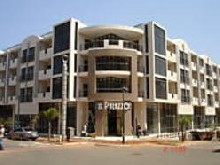Shop and Offices in Umhlanga Gateway