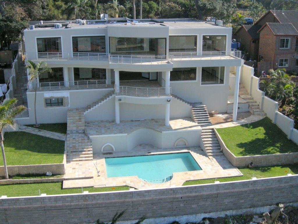 La Lucia Ridge Mansion La Lucia Durban Metropolis Kwazulu Natal Portfolio Property