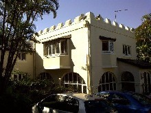 Durban North House