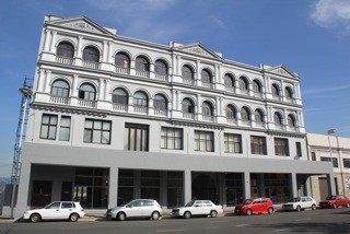 Victorian Offices available to lease in Durban