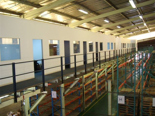 Industrial Warehouse to let in Pinetown Durban