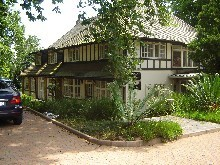 Prime Kloof Offices