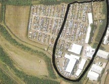 Light Industrial Land for sale in Ottawa
