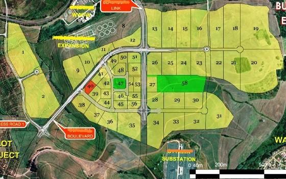 ottowa, mt edgecombe, durban, industrial, land, for sale