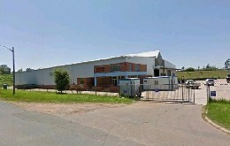Westmeal Industrial Warehousing in Pinetown