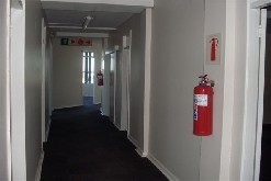 Durban Commercial Offices