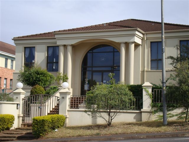 Central westville offices