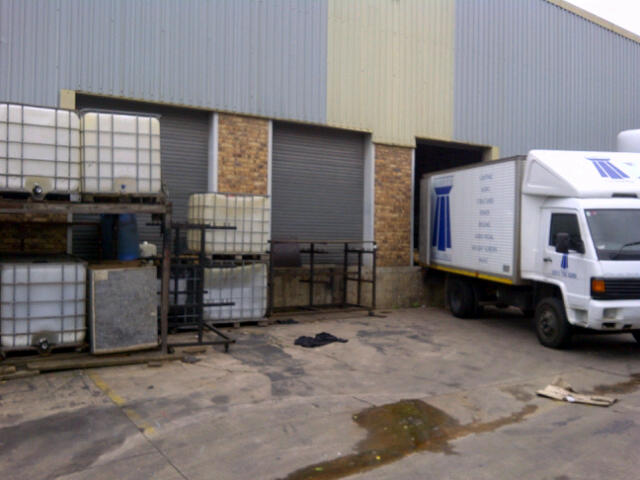 Westmead Warehouse for Sale