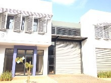 Retail Warehouse Umhlanga