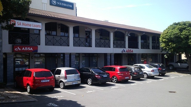 La Lucia Office Block for rent