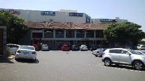 La Lucia Mall Office Block