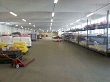 Pinetown Warehouse to Let in Durban with Power