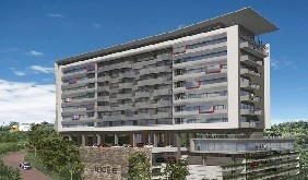 Ridge 5 commercial offices in umhlanga