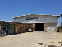 prospecton, umbogintwini, warehouse, factory, for rent