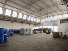 Heavy Industrial Factory to lease