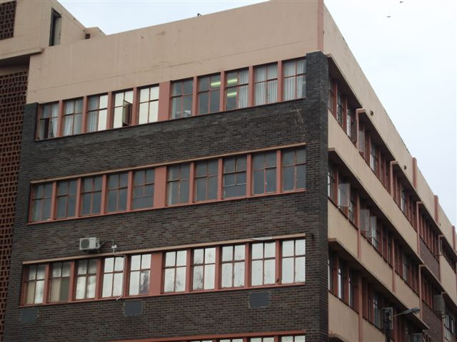 Building for sale in Umgeni Rd, Durban