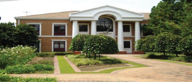Office block to lease