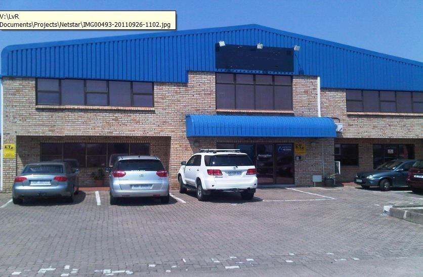 Warehouse to let in old North Coast Road
