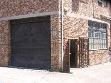 Mini Factory Warehouse to Let