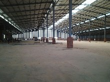 Northern Industrial Warehouse