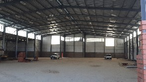 warehouse, mahogany ridge, for rent