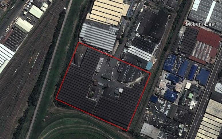 Sought after Industrial Proeprty for Rent