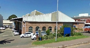 warehouse, pinetown, for rent