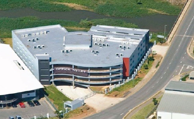 offices block, for sale, riverhorse