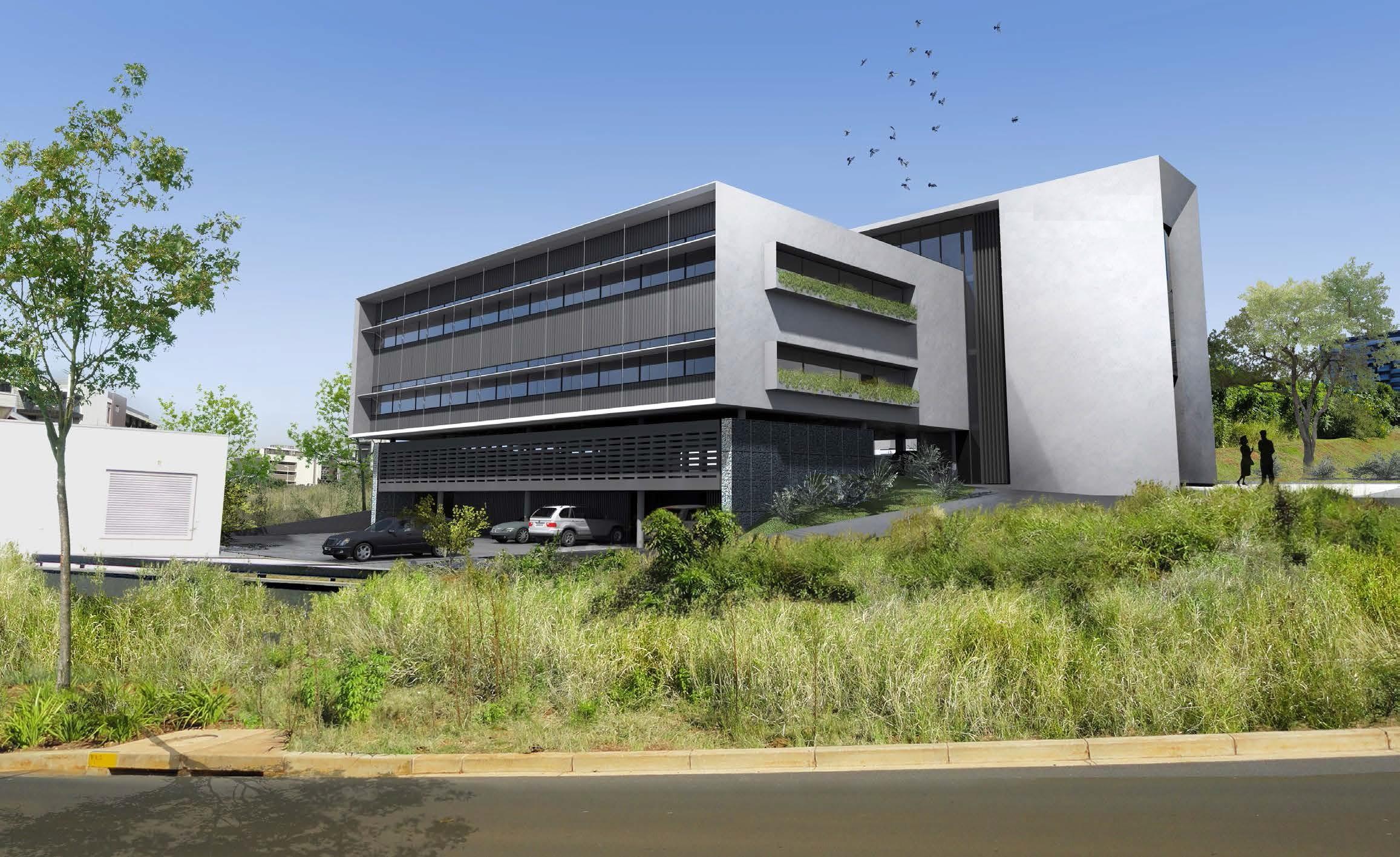 offices, for rent, ridgeside, mark bennett