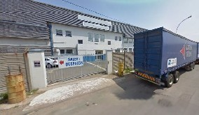 Jacobs manufacturing warehouse to let