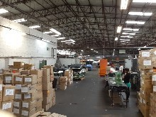 Manufacturing Warehouse