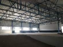 Warehouse with Retail Possibility