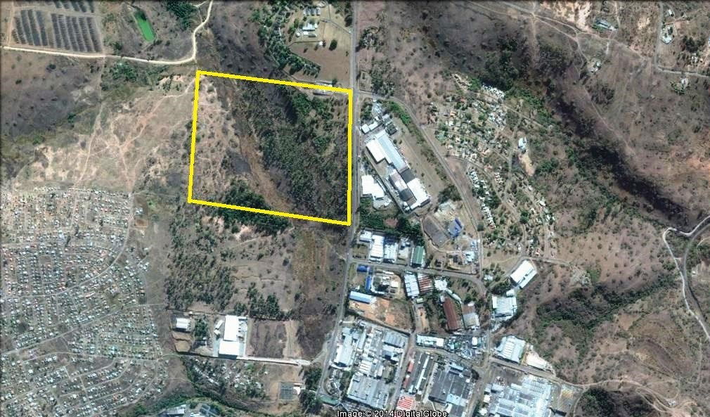 hammarsdale land for sale