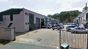 mini factory to rent in redhill glen anil