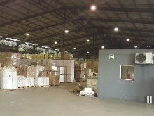 South Durban warehouse to let