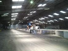 Prime Harbour Warehouse