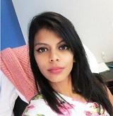 Richa Mahesh