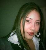 Cindy Rangasamy