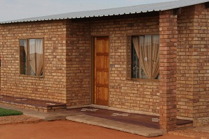 Low Cost Housing - Corobrik Plays a Part in Alleviating Poverty ...