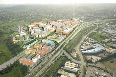 SA Property Development - Bridge City to drive job creation
